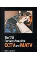 9780830633432: Tab Service Manual for Cctv and Matv