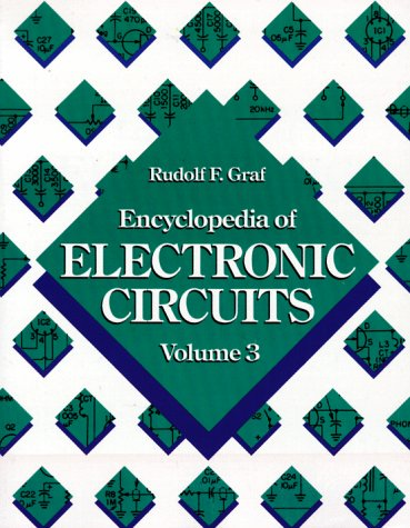 9780830633487: Encyclopedia of Electronic Circuits Volume 3