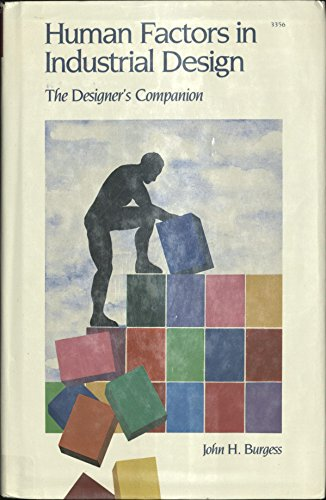9780830633562: Human Factors in Industrial Design: The Designer's Companion