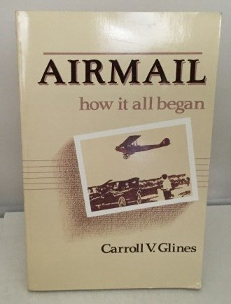 9780830633784: Airmail: How It All Began