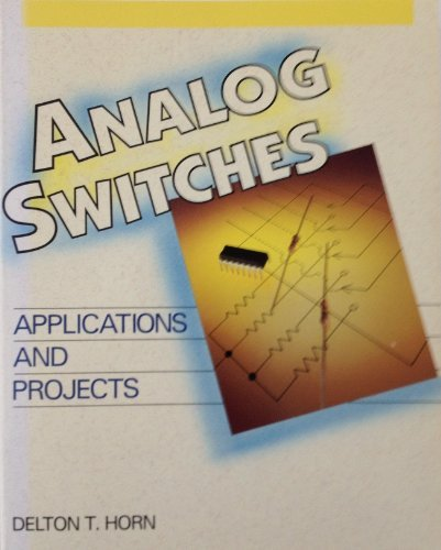 9780830634453: Analog Switches: Applications and Projects