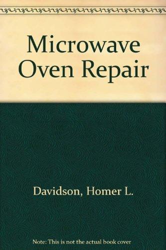9780830634576: Microwave Oven Repair