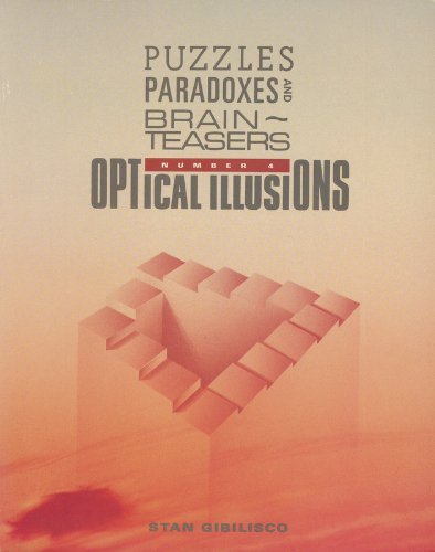 9780830634644: Optical Illusions: More Paradoxes and Teasers