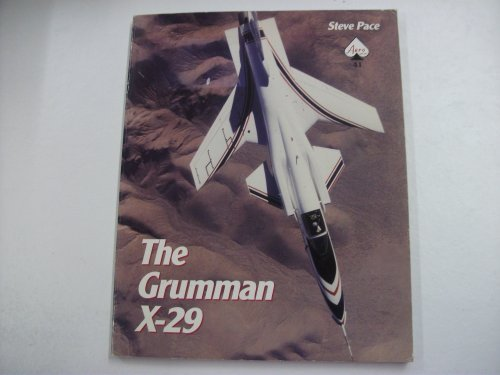 an analysis of the book the grumman x 29 by steve pace A level further mathematics for aqa student book 2 (year 2 steve pace: grumman x-29 _____ author: steve pace number of.