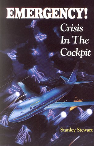 9780830634996: Emergency!: Crisis in the Cockpit (Tab)