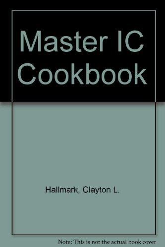9780830635504: Master IC Cookbook