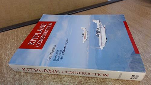 9780830635658: Kitplane Construction