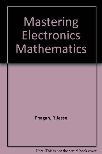 9780830635894: Mastering Electronics Math