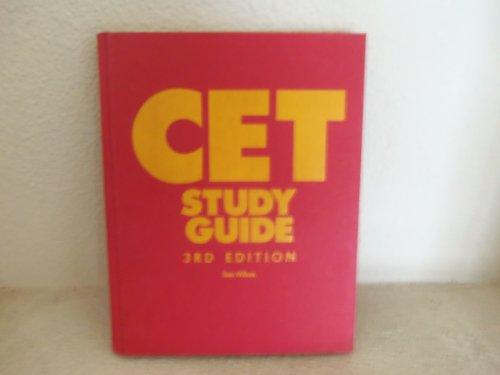 9780830636006: Cet Study Guide