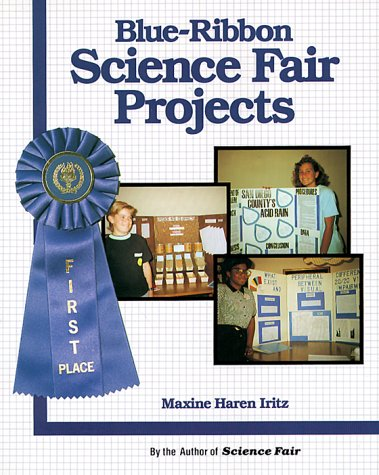 9780830636150: Blue-Ribbon Science Fair Projects