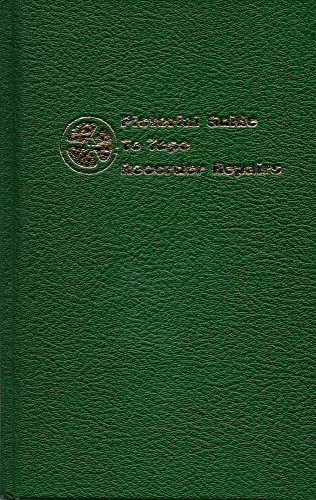 9780830636327: Pictorial guide to tape recorder repairs,