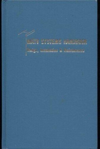 MATV Systems Handbook : Design, Installation and: Allen Pawlowski