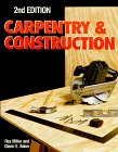 9780830636785: Carpentry and Construction
