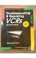 9780830637775: Troubleshooting and Repairing Vcrs