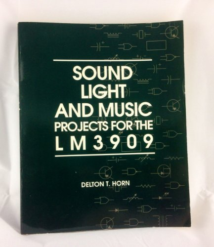 9780830638017: Sound, Light, and Music: Projects for the Lm3909