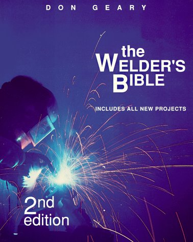 9780830638253: The Welder's Bible
