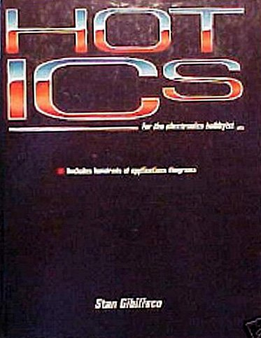 9780830638390: Hot Ics for the Electronics Hobbyist