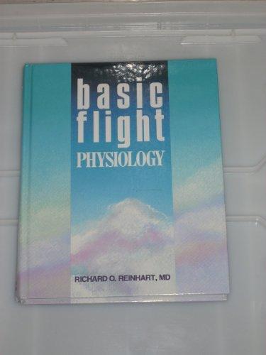 9780830638901: Basic Flight Physiology