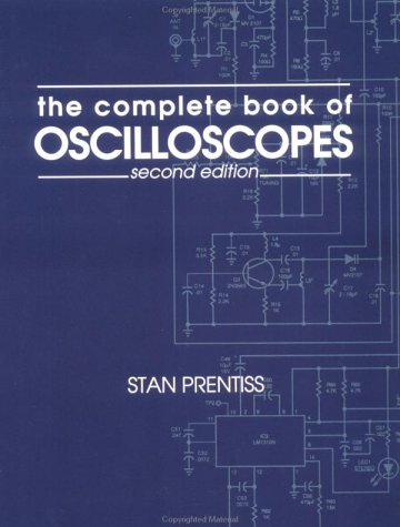 9780830639083: Complete Book of Oscilloscopes