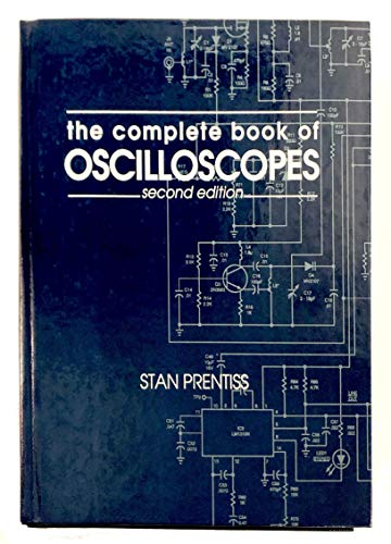 9780830639090: Complete Book of Oscilloscopes