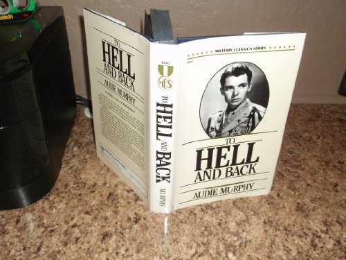 to hell and back audie murphy book