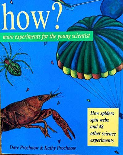 9780830640256: How?: More Experiments for the Young Scientists