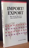 9780830640522: Import/Export: How to Get Started in International Trade