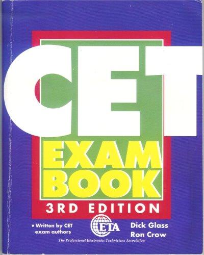 9780830640683: Cet Exam Book