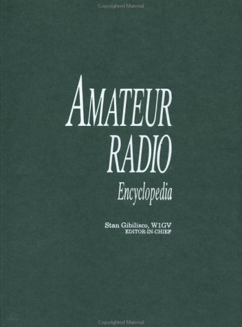 9780830640959: Amateur Radio Encyclopedia