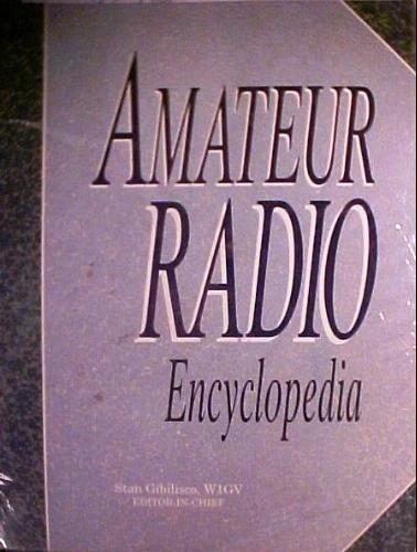 9780830640966: Amateur Radio Encyclopedia