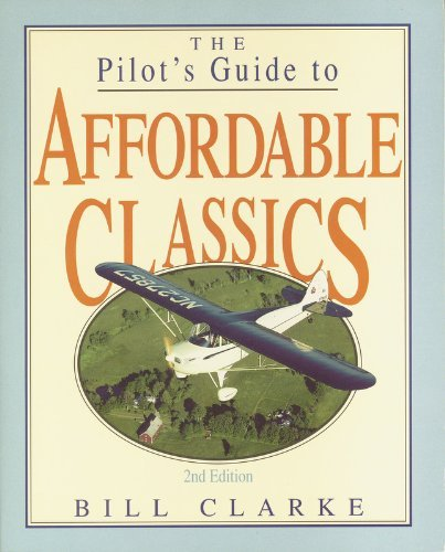 9780830641062: The Pilot's Guide to Affordable Classics