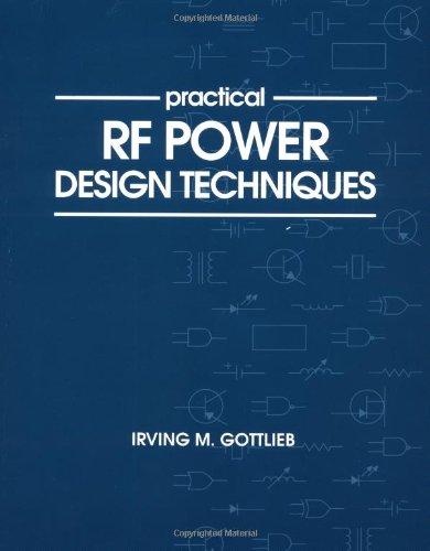 9780830641291: Practical RF Power Design Techniques