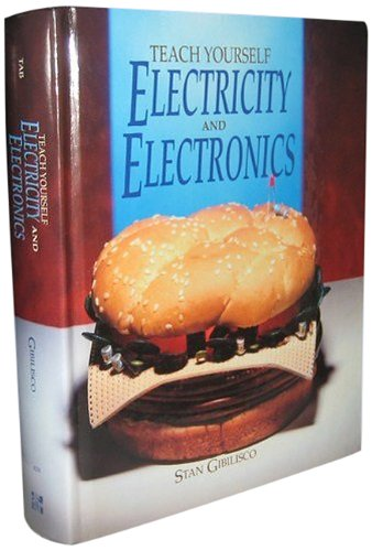 9780830641338: Teach Yourself Electricity and Electronics
