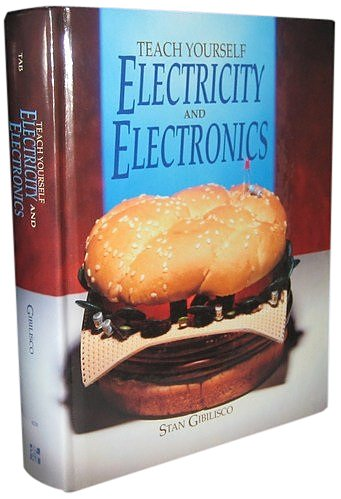 9780830641345: Teach Yourself Electricity and Electronics (Chinese and English Edition)