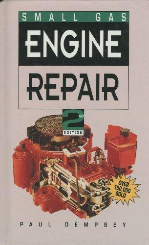 9780830641413: Small Gas Engine Repair