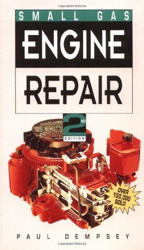 9780830641420: Small Gas Engine Repair