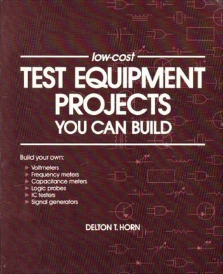 9780830641550: Low-Cost Test Equipment Projects You Can Build
