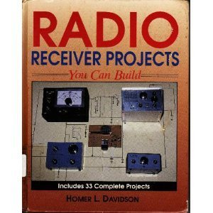 9780830641895: Radio Receiver Projects You Can Build