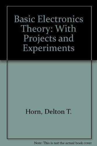 9780830641994: Basic Electronics Theory