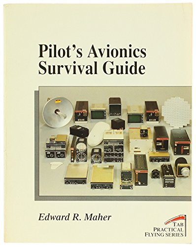 9780830642045: Pilot's Avionics Survival Guide (Practical Flying)