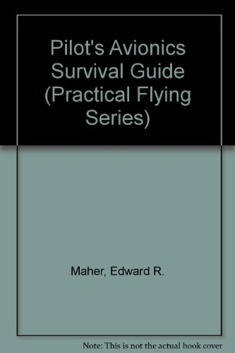 9780830642052: Pilot's Avionics Survival Guide (Practical Flying Series)