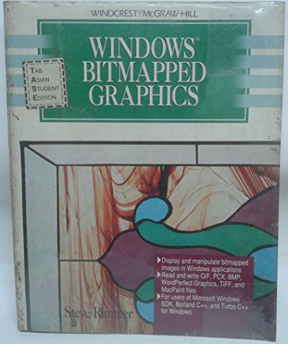 9780830642069: Windows Bitmapped Graphics