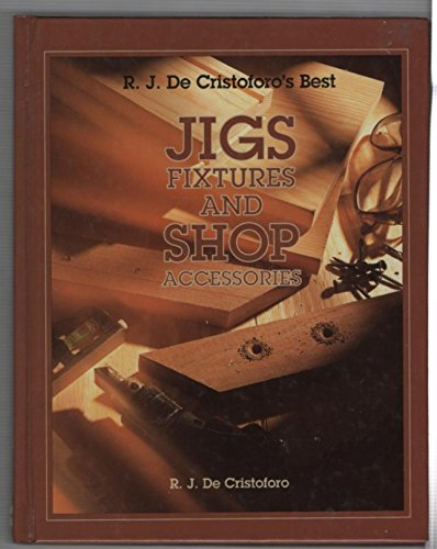 9780830642106: Jigs, Fixtures, and Shop Accessories