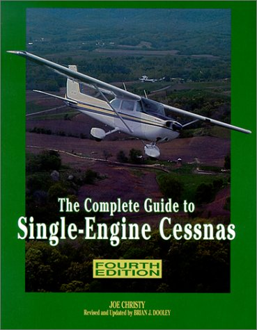 9780830642243: Complete Guide to Single-engine Cessnas