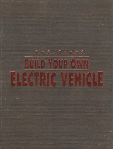 9780830642328: Build Your Own Electric Vehicle
