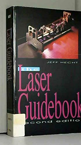 9780830642748: The Laser Guidebook (Optical and Electro-Optical Engineering Series)