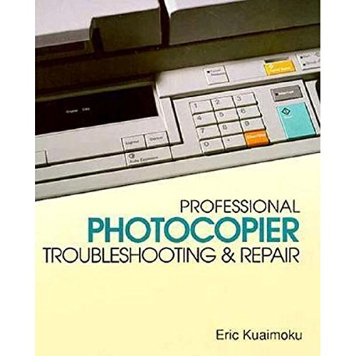 9780830643080: Professional Photocopier Troubleshooting and Repair