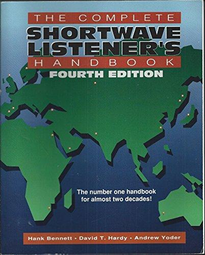 9780830643479: Complete Shortwave Listener's Handbook