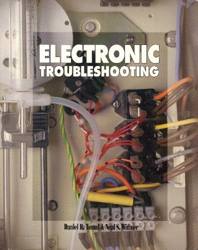 9780830643554: Electronic Troubleshooting