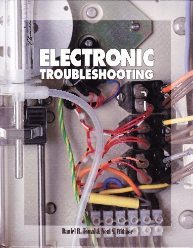9780830643561: Electronic Troubleshooting